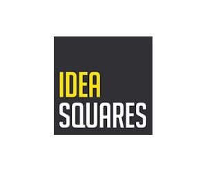 IdeaSquares logo