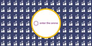 Enter The Arena banner