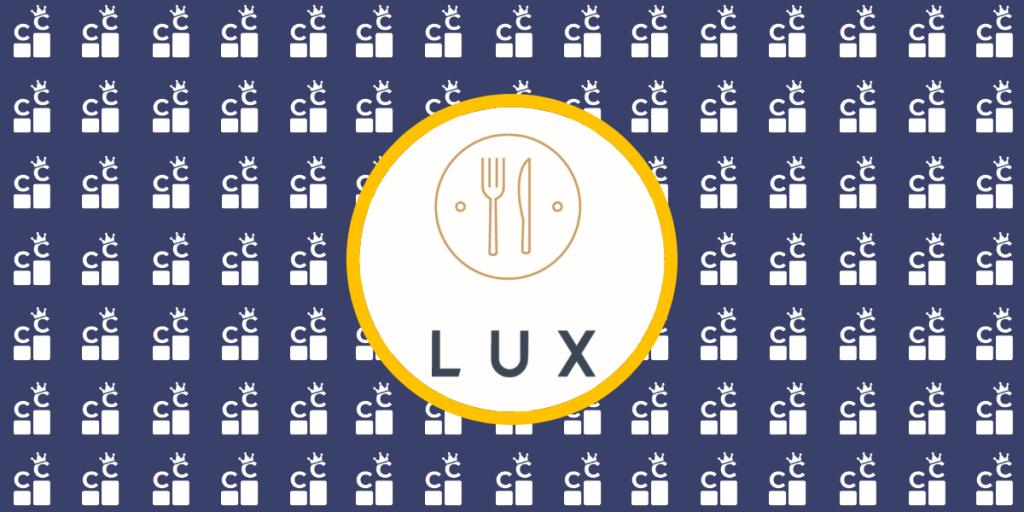 lux rewards banner