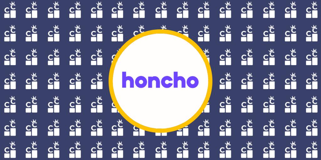 honcho banner