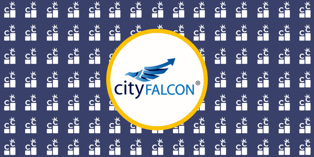 cityfalcon banner