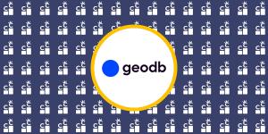 geodb banner