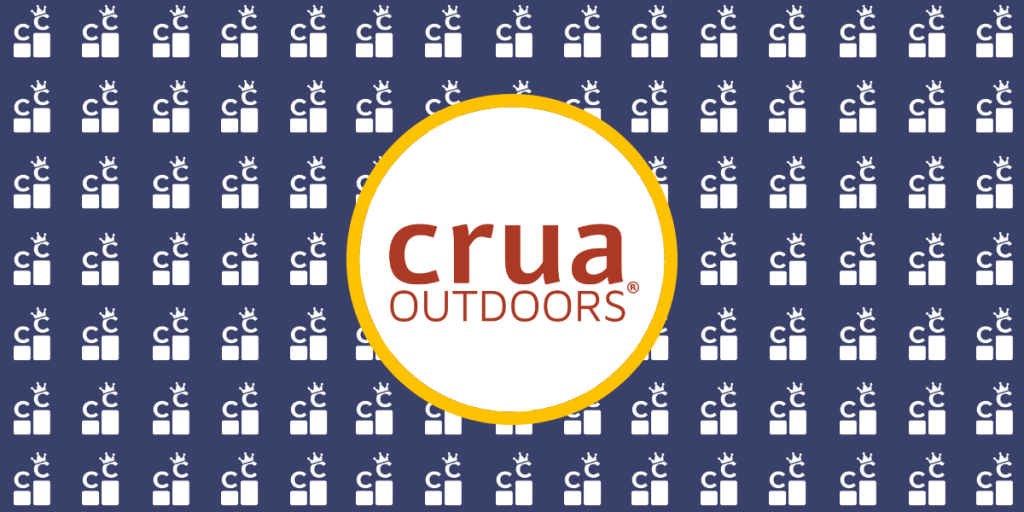crua outdoors banner