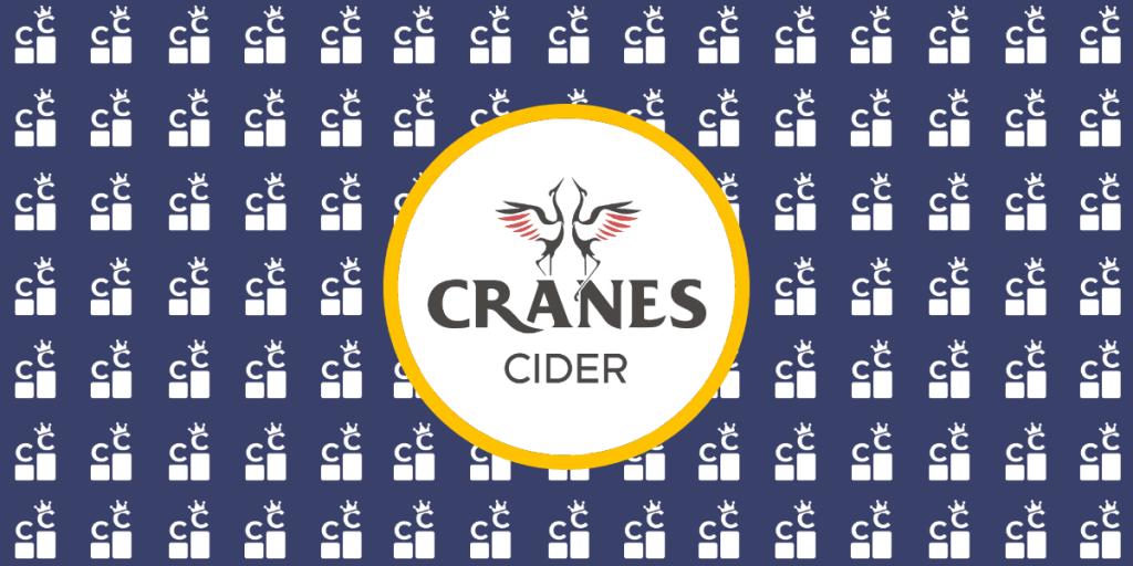cranes banner
