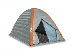 crua outdoors tent