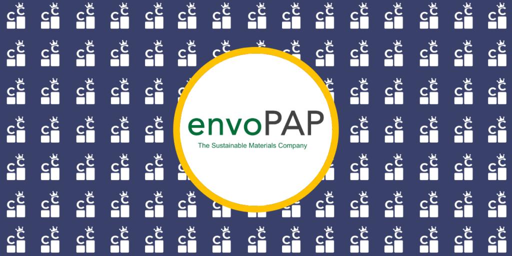 envoPAP banner