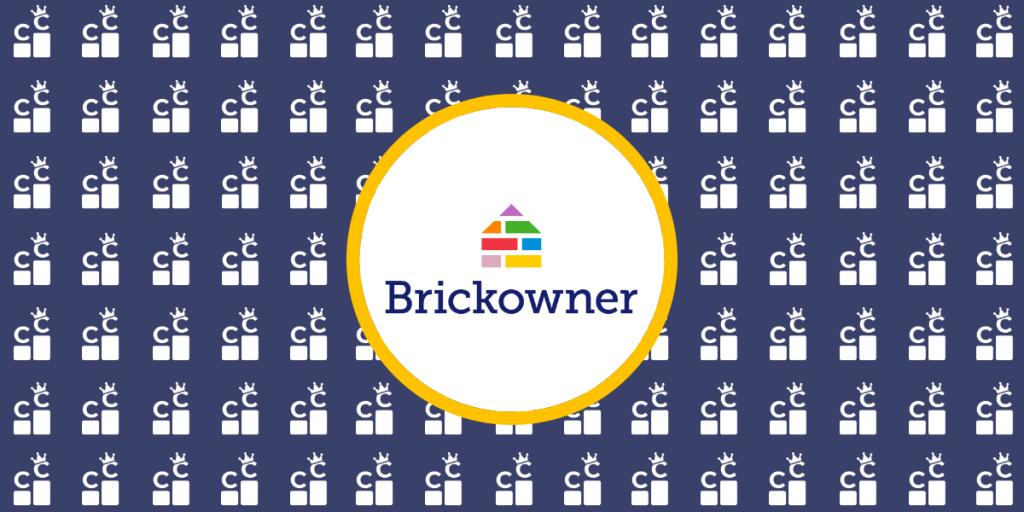 Brickowner banner