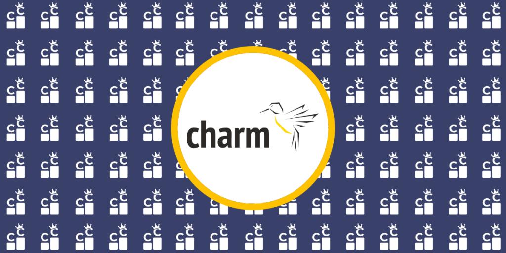 Charm impact banner