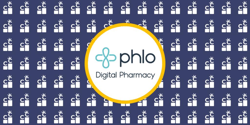 Phlo technologies banner