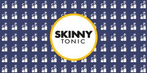 Skinny Tonic banner