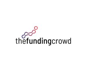 The Funding Crowd logo
