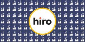 Hiro banner